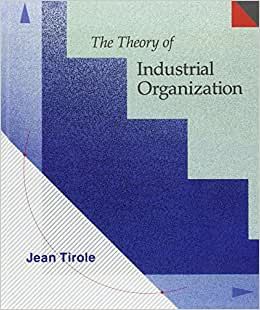 Organization the download theory jean of industrial free tirole