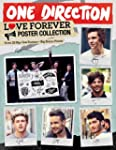 One Direction 2015 4th Edition Poster...