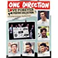 One Direction 2015 4th Edition Poster Collection