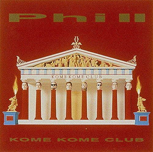 Phi II(完全生産限定盤)(DVD付)