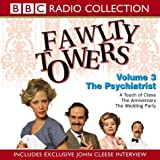 img - for Fawlty Towers: The Psychiatrist Vol 3 book / textbook / text book