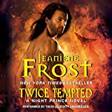 Twice Tempted (Night Prince series, Book 2) (The Night Prince Series)