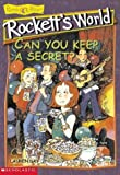 img - for Can You Keep a Secret? (Rockett's World) by Lauren Day (2000-01-01) book / textbook / text book