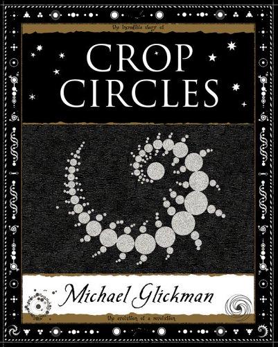 Crop Circles (Wooden Books Gift Book)