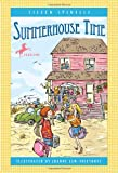 Summerhouse Time (0440422248) by Spinelli, Eileen