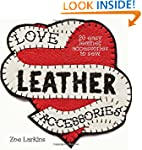 Love Leather Accessories: 20 Easy lea...