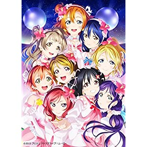 【Amazon.co.jp限定】 ラブライブ! μ\\\'s Final LoveLive! 〜μ\\\'sic Forever♪♪♪♪♪♪♪♪♪〜 Blu-ray Memorial BOX (特製収納BOX付)