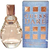 GUESS DARE by Guess EDT SPRAY 3.4 OZ for WOMEN ---(Package Of 4)