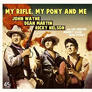 Great Westerns Themes: ( Includes My Rifle, My Pony, and Me)