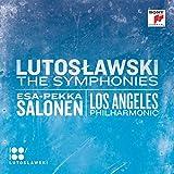 Lutoslawski: The Symphonies