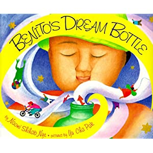 Benito's Dream Bottle