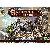 """Ulisses Spiele HEI0907 Pathfinder Abenteuerkartenspiel: Charakter Zusatzpack für das Basisset """"Erwachen der Runenherrscher"""""""