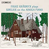 Sibelius: on the Ainola Piano