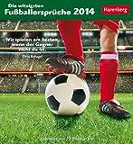Die witzigsten Fußballersprüche 2014