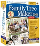 GSP Family Tree Maker 2006 (Collector...
