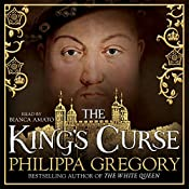 The King's Curse: Cousins' War Book 6 | Philippa Gregory