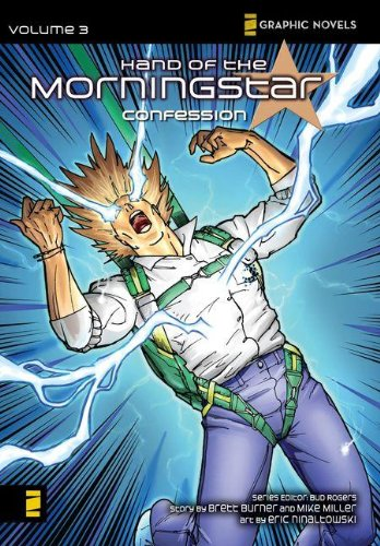 Hand of the Morningstar, Vol. 3: Confession PDF