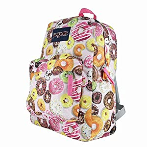 Jansport Superbreak Backpack #T50109Y (0/S)