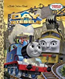 Day of the Diesels (Thomas & Friends) (Little Golden Book)