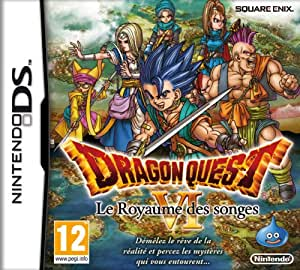 Dragon Quest VI : le Royaume des songes
