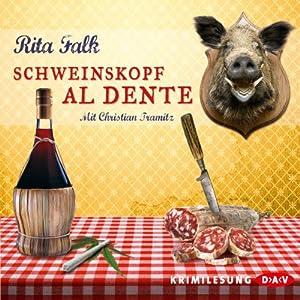 Schweinskopf al dente (Franz Eberhofer 3) Audiobook