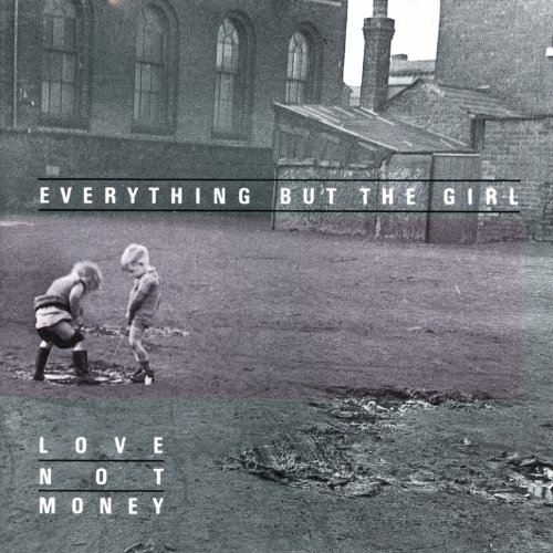 Love Not Money: Deluxe Edition
