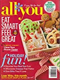 All You Magazine Issue 12 December 12 2014