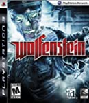 Wolfenstein - PlayStation 3 Standard...