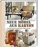 Neue M�bel aus Karton f�r Anf�nger: 1...