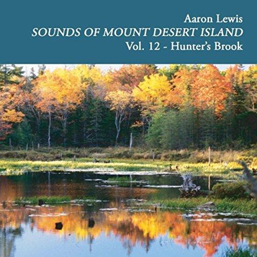 Sounds of Mount Desert Island, Vol. 12: Hunters Brook