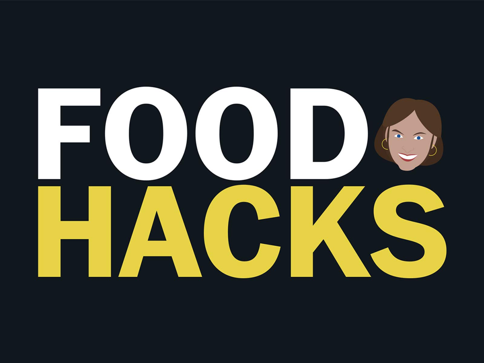 Food Hacks on Amazon Prime Video UK