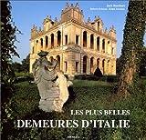 echange, troc Jack Basehart, Roberto Schezen - Les plus belles demeures d'Italie