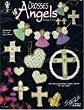 img - for Crosses & Angels (Suzanne McNeill Design Originals #2400) book / textbook / text book