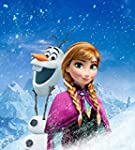 Frozen: Anna and Olaf's Journey (Engl...