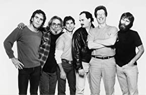 Image of Grateful Dead