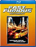 The Fast and the Furious: Tokyo Drift (Blu-ray + Digital Copy)