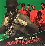 Power Punch [VINYL]