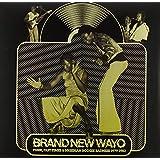 Brand New Wayo: Nigerian Boogie Badness 1979-1983 [Vinyl LP]