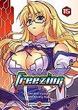 Freezing Vol.15