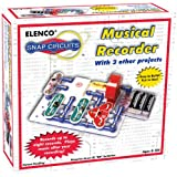 Snap Circuits Musical Recorder Kit