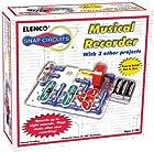 Snap Circuits Musical Recorder