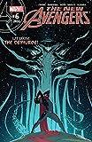 New Avengers (2015-) #6