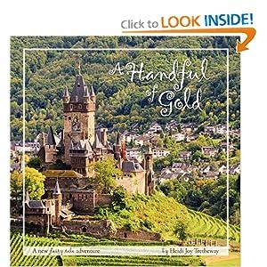 Downloads A Handful of Gold: A new fairy tale adventure ebook