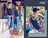 INDIAN DESIGNER PARTY WEAR STRAIGHT SHALWAR KAMEEZ PUNJABI WESTERN LOOK SUIT PARTY WEAR BRIDAL WEDDING SEXY DRESS