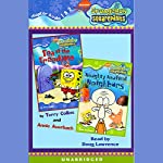 SpongeBob SquarePants: Chapter Books 1 & 2 | Terry Collins,Annie Auerbach