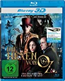Die Hexen Von Oz (Extended Uncut Edition) [Real 3D Blu-ray]