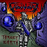 Target Earth (Limited Edition)
