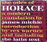 Image of The Odes of Horace