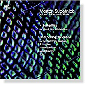 Electronic Works, Vol. 3