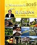 L'almanach des r�gions 2016